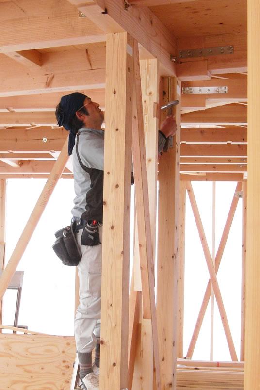 広島の建築設計事務所かんくう建築デザインのかんくうの家づくりの6. コストダウンが可能な理由