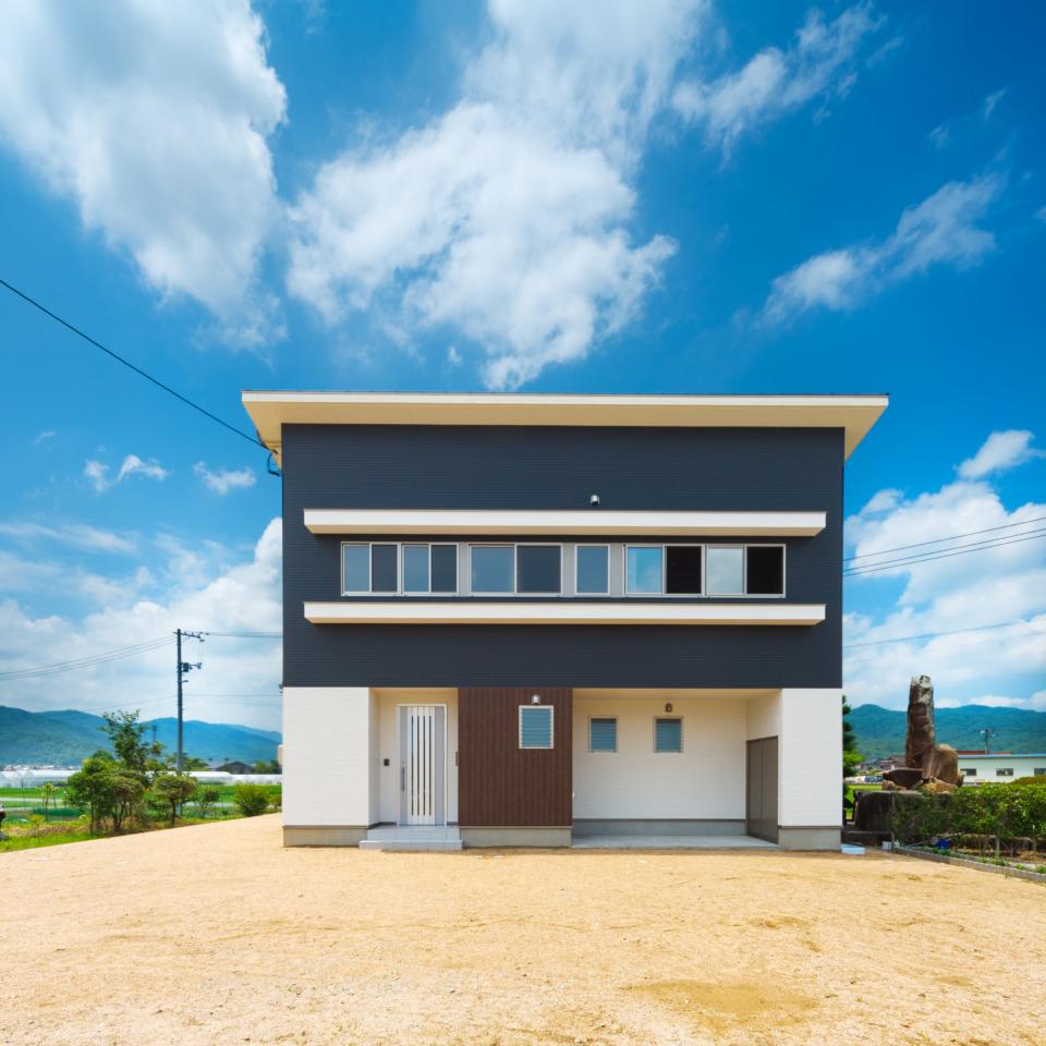広島の建築設計事務所かんくう建築デザインのかんくうの家づくりの3.確かな品質の家