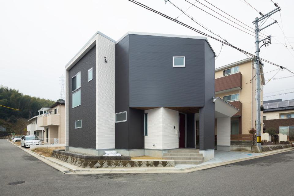 広島の建築設計事務所かんくう建築デザインのお客様の声廿日市の家