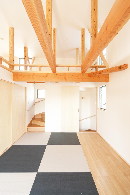 広島の建築設計事務所かんくう建築デザインのお客様の声焼山の家