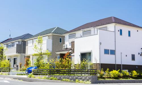 広島の建築設計事務所かんくう建築デザインのその他サービス 建売住宅の購入相談