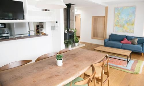 広島の建築設計事務所かんくう建築デザインのその他サービス 中古住宅の購入相談