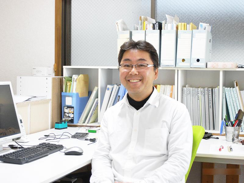 広島の建築設計事務所かんくう建築デザインの黒田 泰弘