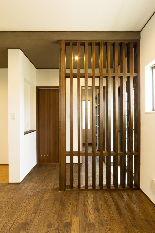 広島の建築設計事務所かんくう建築デザインのかんくうの設計ページの5.メリハリをつけた予算の家をつくる