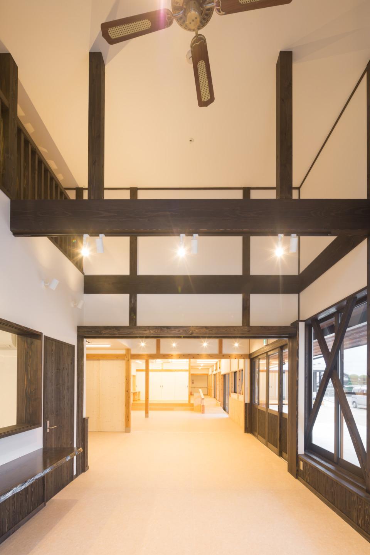 広島の建築設計事務所かんくう建築デザインのかんくうの設計ページの1.お客様に感動していただくこと