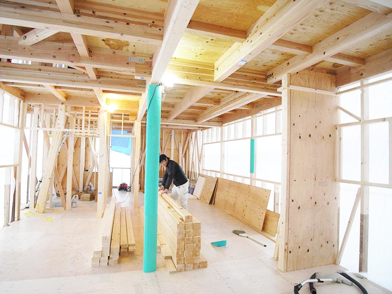 広島の建築設計事務所かんくう建築デザインのみんなが笑顔になる家づくり