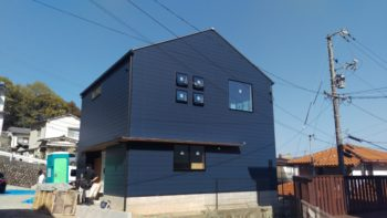広島の建築設計事務所 かんくう建築デザインの天空率