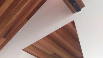 広島の建築設計事務所 かんくう建築デザインの出隅