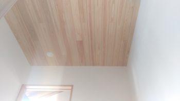 広島の建築設計事務所 かんくう建築デザインのスッキリする入隅