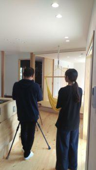 広島市安佐南区 建築設計事務所 かんくう建築デザイン 三入南の家 ダイニング