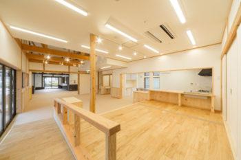 広島市安佐南区 建築設計事務所 かんくう建築デザイン クリ2