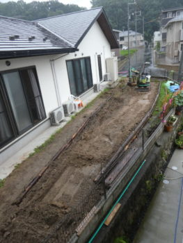 広島市安佐南区 建築設計事務所 かんくう建築デザイン 縁が和 畑作り2
