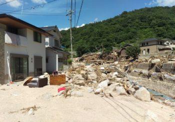 広島市安佐南区 建築設計事務所 かんくう建築デザイン 小屋浦 災害1