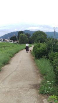 広島市安佐南区 建築設計事務所 かんくう建築デザイン 散歩3