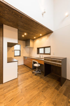 広島市安佐南区 建築設計事務所 かんくう建築デザイン クリ1