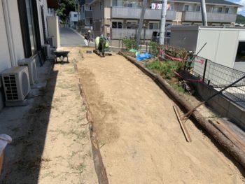 広島市安佐南区 建築設計事務所 かんくう建築デザイン 縁が和 畑2