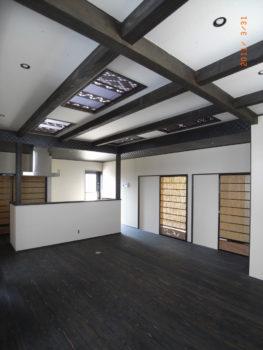 広島市安佐南区 建築設計事務所 かんくう建築デザイン 東広島の家