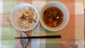 広島市安佐南区 建築設計事務所 かんくう建築デザイン この季節の朝食
