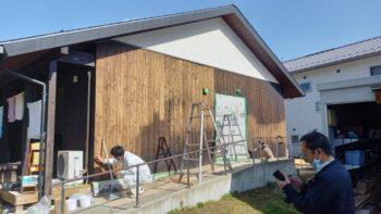 広島市安佐南区 建築設計事務所 かんくう建築デザイン 縁が和DIY1