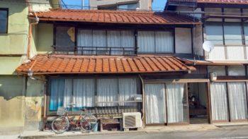 広島市安佐南区 建築設計事務所 かんくう建築デザイン 建て替え前小谷の家