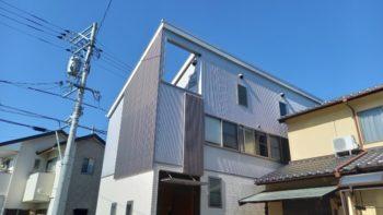 広島市安佐南区 建築設計事務所 かんくう建築デザイン 川内の家1