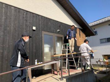 広島市安佐南区 建築設計事務所 かんくう建築デザイン 縁が和DIY2