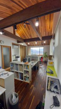 広島市安佐南区 建築設計事務所 かんくう建築デザイン 事務所