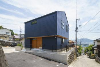 広島市安佐南区 建築設計事務所 かんくう建築デザイン 八木の家