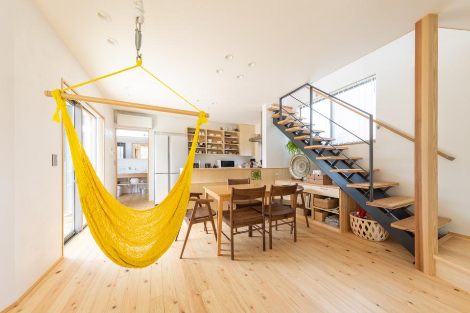 広島の建築設計事務所かんくう建築デザインのお客様の声三入南の家