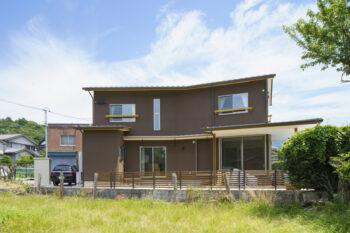 「三入南の家」の1年目点検~広島の建築設計ブログ~