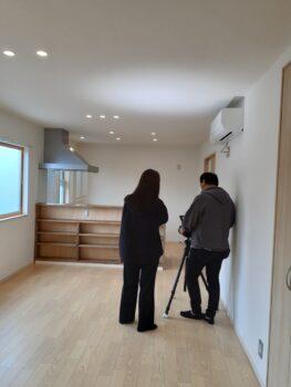 広島市安佐南区 建築設計事務所 かんくう建築デザイン 完成写真撮影