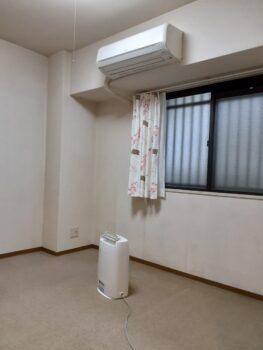 マンションリフォーム開始~広島の建築設計ブログ~