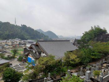 お墓参り~広島の建築設計ブログ~